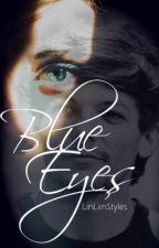 Blue Eyes (Louis Tomlinson's Fan Fiction) by LinLiinStyles