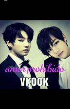amor prohibido Vkook One Shot (yaoi) by jasss34