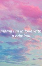 Criminal #NA2017 by SherezadeFiction