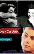 Entre Dos Alfas by Shipper-All