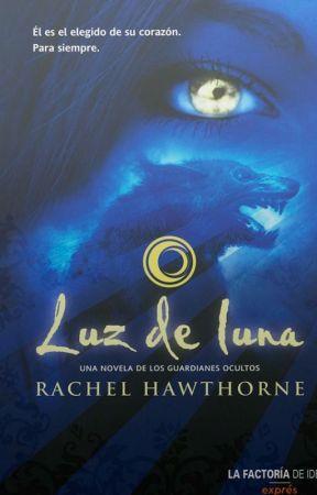 Luz de luna by little214