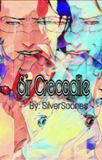 Sir Crocodile by SilverScones