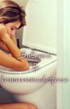 Bulimia by beurownmasterpiece