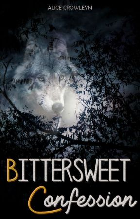 Bittersweet Confession (boyxboy) | FORGIVE ME series, book 1 by AliceCrowleyn