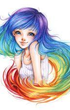 Aux couleurs d'une nouvelle vie (Eldarya) by LeGrainDeBoTdeTae
