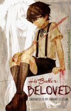 His Butler, Beloved {KuroWattyAwards 2014} by MadameAndiSenpai