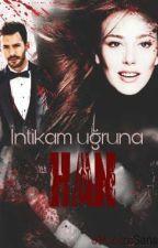Aşkım bir Vampir! by Sangu_Arduc