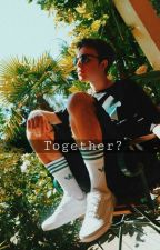 Together? [Mukas FF]  by Nanni_all