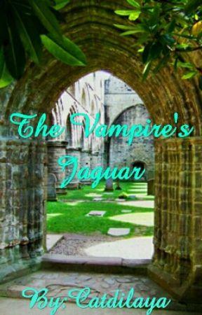 The Vampires Jaguar by Catdilaya