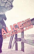 Alice glaubt nicht mehr ans Wunderland. by Kikki1988