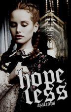 Hopeless ▸ Draco Malfoy by azaleahs