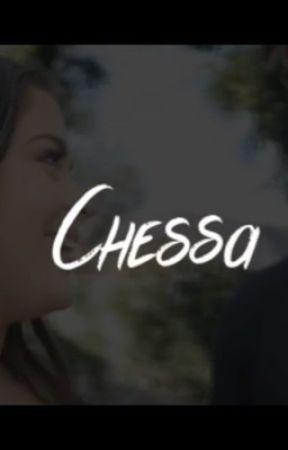 Chessa ♡ by Lauren_1701_