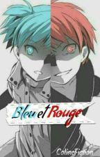 Bleu et Rouge by KuroFiction