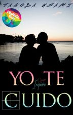 Yo Te Cuido./BL by Takoda_Usami