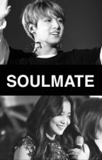 Soulmate  by Thesatangelique