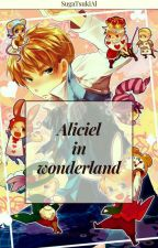 Aliciel in Wonderland [Yaoi] by AlexMoon1409