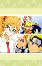 Naruto Kittens by MonstahPop