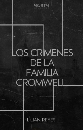 Los crímenes de la familia Cromwell by Lilian_RG