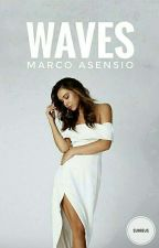 Waves |Marco Asensio by sunreus