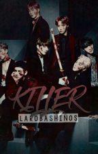 •KILLER•《Suga,V,JK》 by LaRobaShinos7u7