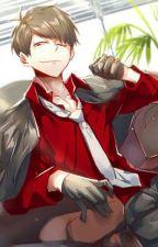 Bang: Mafia! osomatsu x Reader by __Moon__bunny___