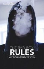 The bad boy rules ( SLOW UPDATES ) by littlebitofcamdallas