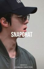 Snapchat / Hunhan by vousplaitchan