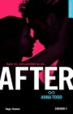After (Tome 1)  by Anonyme0girl
