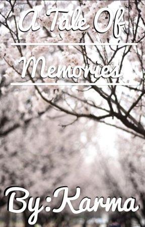 A Tale of Memories    Yoonmin by -Karmaa