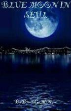 ★☆Blue Moon in Seul☆★ º•ºPark Shin Hyeº•º by DianitaGoMiNyun