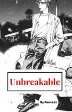 Unbreakable: The Final Battle by Den1212