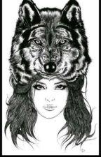 Em meu interior há um lobo by CarolLoba14