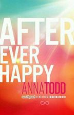 After Ever Happy by giselleriveraaaa