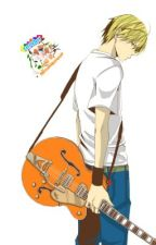 Carnival (Kise X Reader) by LoserInTheCrowd