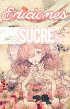 Ediciones Sucré by SucreAwards17