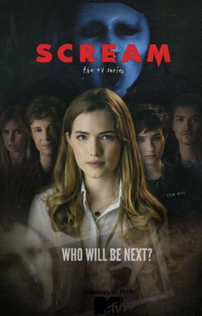 Scream Imagines by 5SecondsofDippyfresh