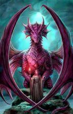 The Dragon Riders by SanfoRhian