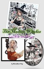 The Modern Witch On The Making by MuseHeartley