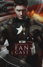 Fancast. by MMoon2400