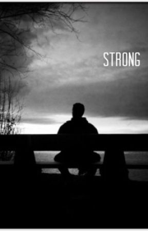 Strong by alanahsophia