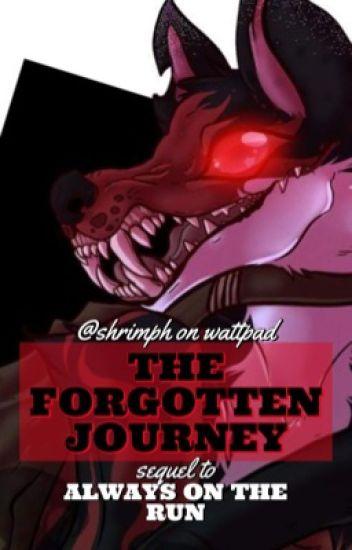 The Forgotten Journey (Always On The Run SEQUEL)