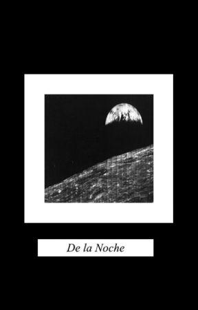 De la Noche by ZackQuintero