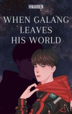 The Boy Who Wants To Leave by hwarien