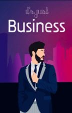 It's just business (Markiplier x reader) by FullmetalFairytail