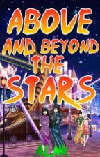    17+//AU Naruto    Above and Beyond the Stars by KittySpalla