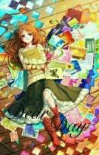 Dear Day  by Megami_Mo