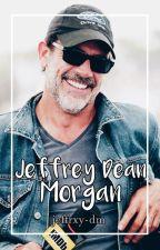 Jeffrey Dean Morgan by jeffrxy-dm