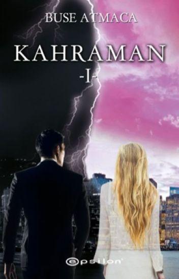 KAHRAMAN |Kitap Oldu|