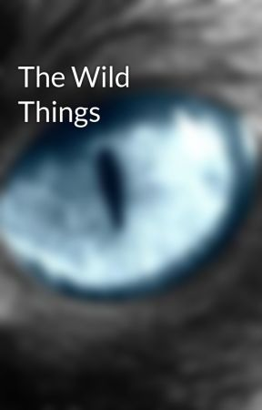 The Wild Things by CraziestCatMan