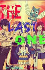 The Last One (Fairy Tail Male Reader Insert) by DiaBlade